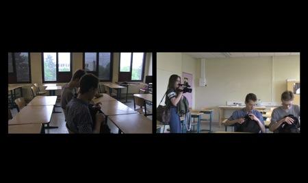 La classe observée-3 2